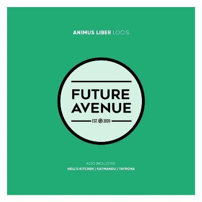 Animus Liber – Locis