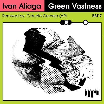 Ivan Aliaga – Green Vastness