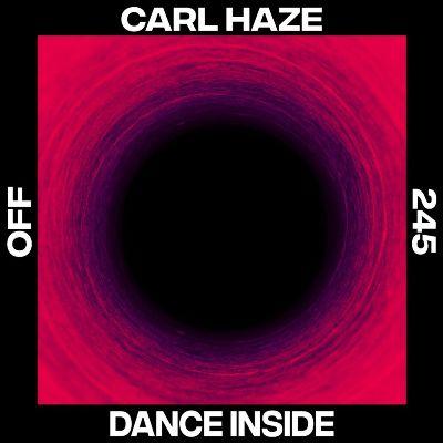 Carl Haze — Dance Inside