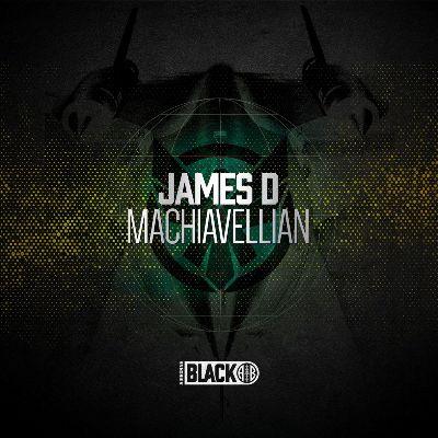 James D – Machiavellian