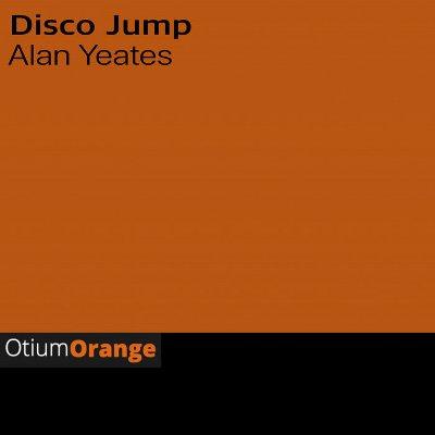Alan Yeates — Disco Jump