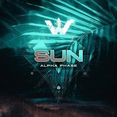 SUN (GR) — Alpha Phase