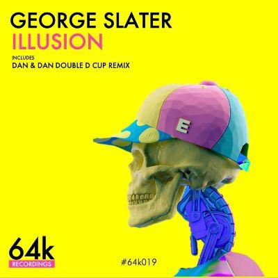 George Slater – Illusion