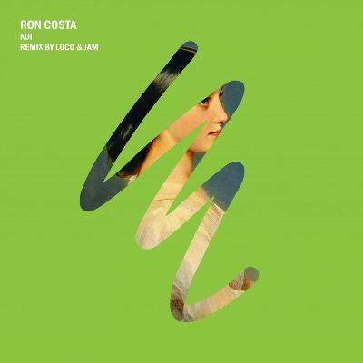 Ron Costa — Koi