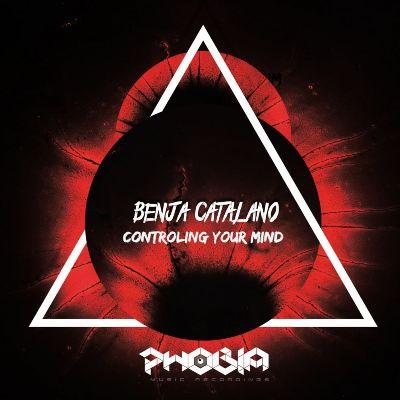 Benja Catalano – Controling Your Mind