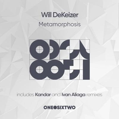 Will DeKeizer – Metamorphosis