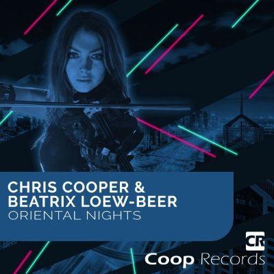 Chris Cooper & Beatrix Loew-Beer — Oriental Nights