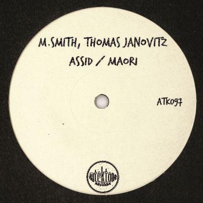 M.Smith & Thomas Janovitz – Assid / Maori