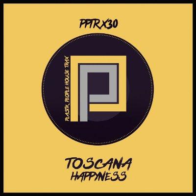 Toscana – Happyness