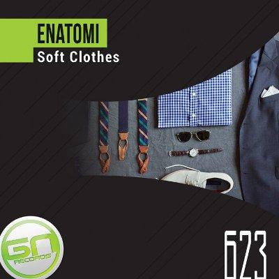 enatomi – Soft Clothes