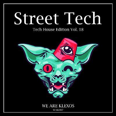 VA — Street Tech, Vol. 18