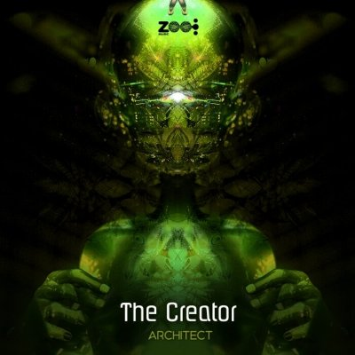 The Creator — Architect