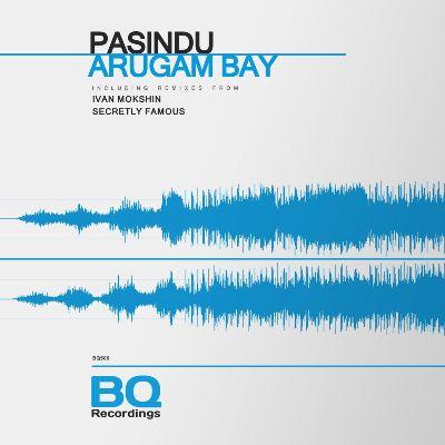 PASINDU – Arugam Bay
