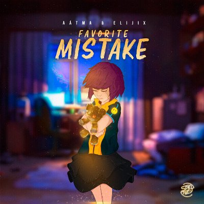 Aatma & Elijix – Favorite Mistake