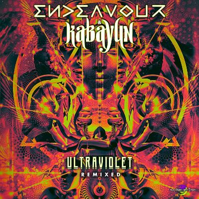 Endeavour & Kabayun — Ultraviolet (Remixed)