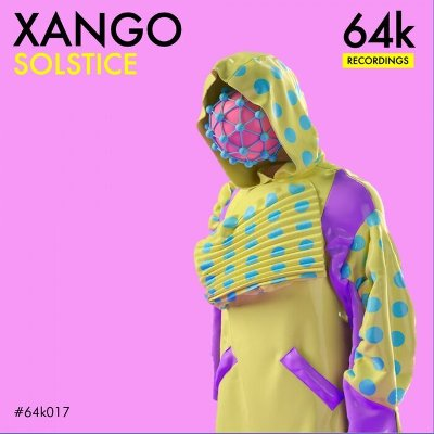Xango — Solstice