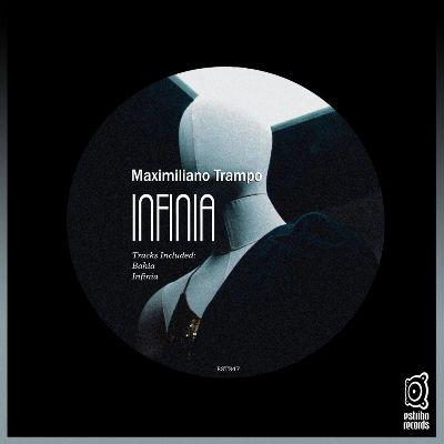 Maximiliano Trampo — Infinia