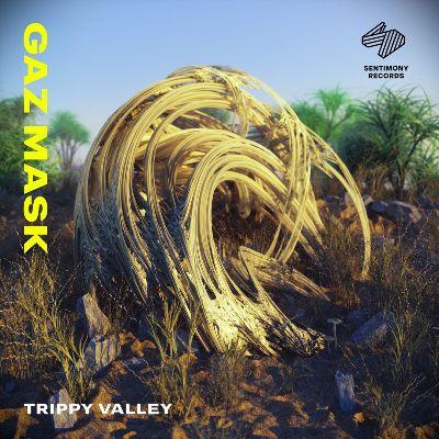 Gaz Mask – Trippy Valley