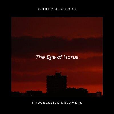 Onder & Selcuk – The Eye of Horus