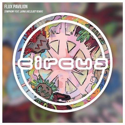 Flux Pavilion — Symphony (Helsloot Remix)