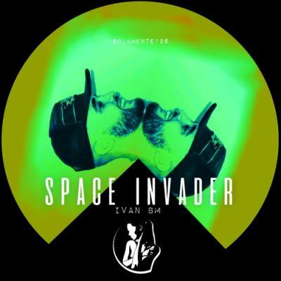 Ivan BM — Space Invader