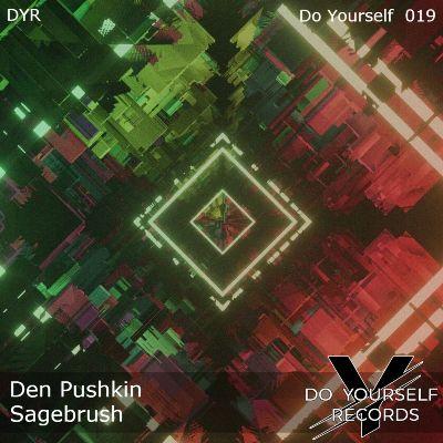 Den Pushkin — Sagebrush