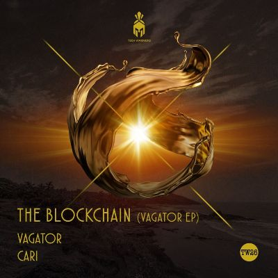 The Blockchain — Vagator