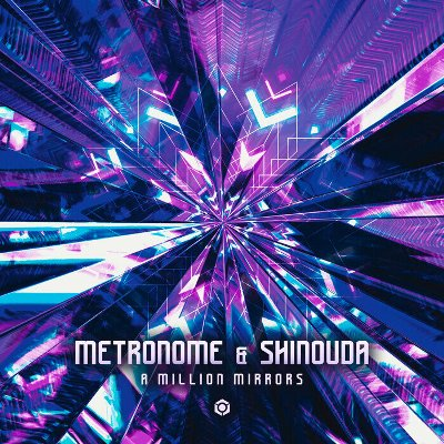 Metronome & Shinouda — A Million Mirrors