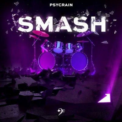 Psycrain – Smash