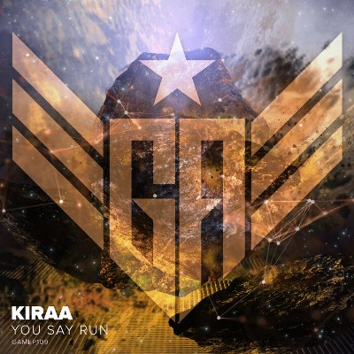 Kiraa — You Say Run