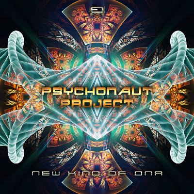 Psychonaut Project – New Kind Of DNA