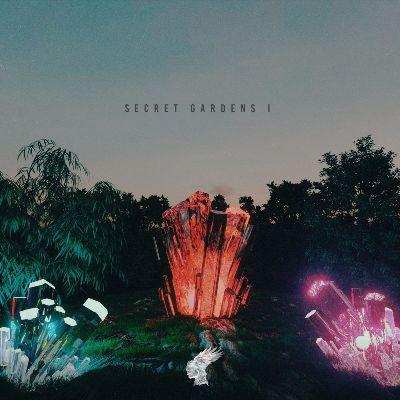 VA — Secret Gardens I