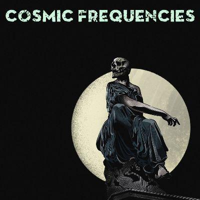 VA – Cosmic Frequencies