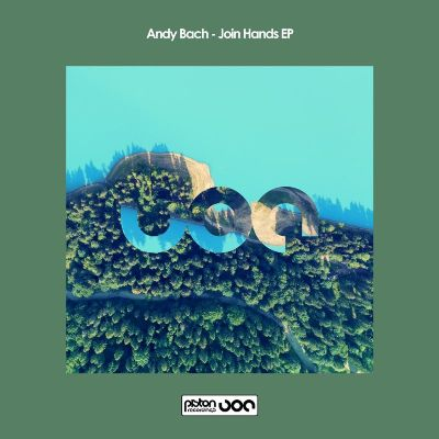 Andy Bach — Join Hands EP