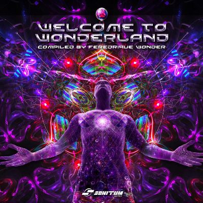 VA — Welcome To Wonderland