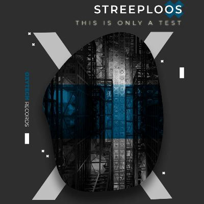 Streeploos — This Is Only a Test