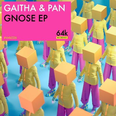 Gaitha & Pan — Gnose