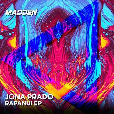 Jona Prado — Rapanui