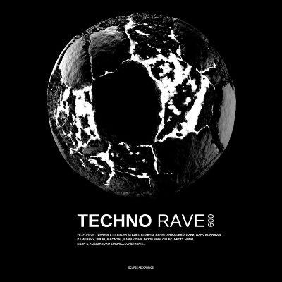 VA — Techno Rave 009