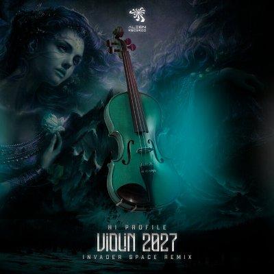 Hi Profile — Violin 2027 (Invader Space Remix)