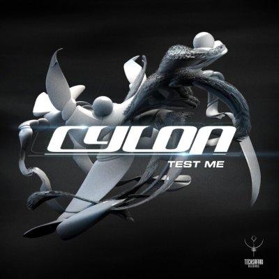 Cylon — Test Me