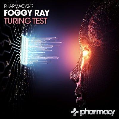 Foggy Ray – Turing Test