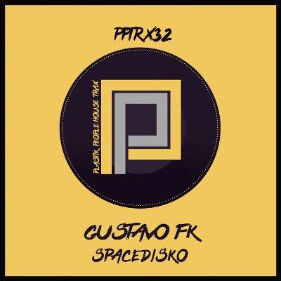 Gustavo Fk – Spacedisko