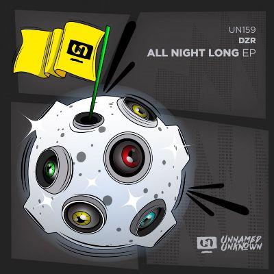 DZR – All Night Long