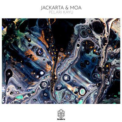 Jackarta & Moa – Pelari Kayu