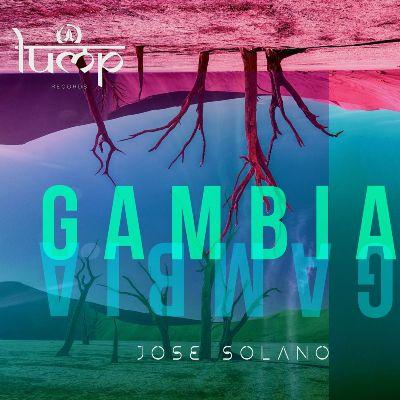Jose Solano — Gambia