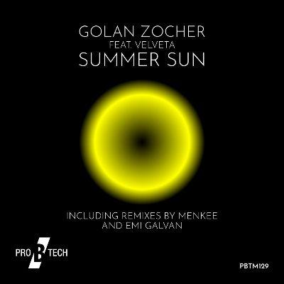Golan Zocher & Velveta — Summer Sun