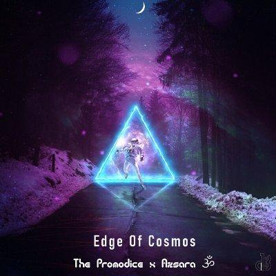 The Promodice & Azsara – Edge Of Cosmos