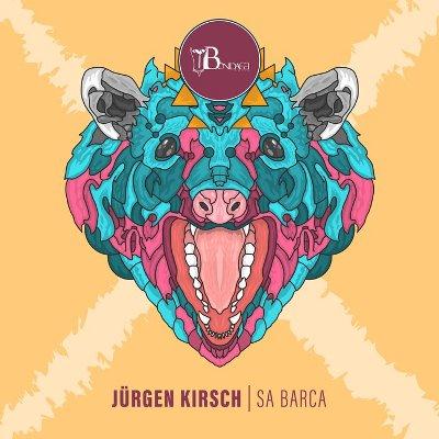 Jürgen Kirsch — Sa Barca
