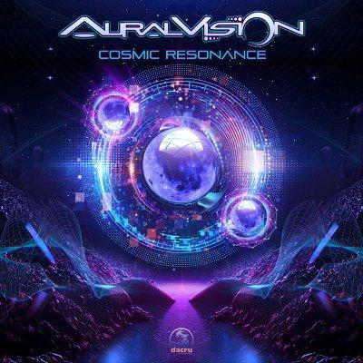 Aural Vision – Cosmic Resonance